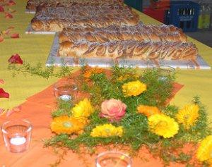 russenzopf mit mandeln
